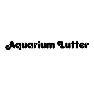 aquarium-lutter